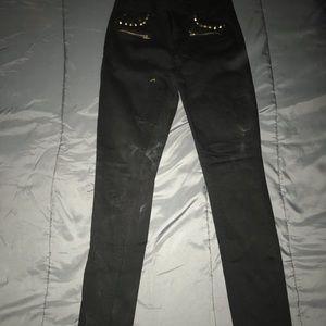 Jeans by Dollhouse Size 2